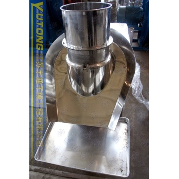 Rotary Granulating Equipment for Magnesium molybdenum oxide