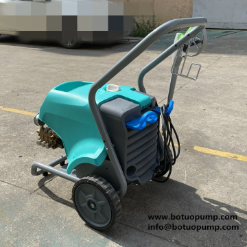 1 PHASE CLEANING MACHINE