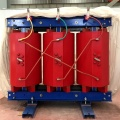 2000KVA 6.6/0.415KV resin cast dry type transformer