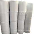 Heat-resistant Nonwoven Fireproof Fabric