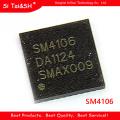1pcs IC SM4106 SW4106 QFN integrated circuit