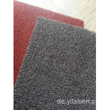 Factory custom anti slip coil car mat
