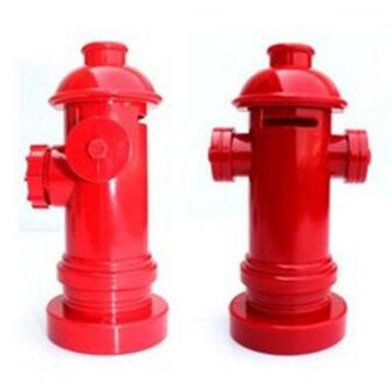 Ductile Iron Fire Hydrant Box