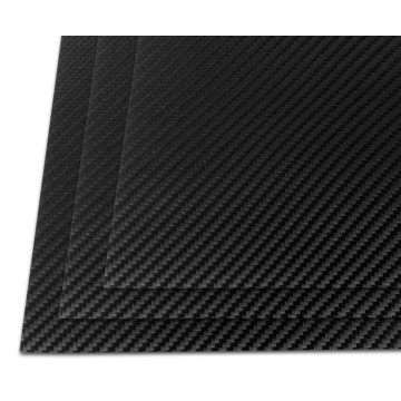 8mm 2mm 3mm 3k carbon fiber sheet