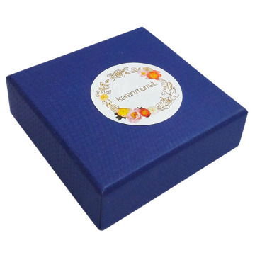Luxury Custom Ring Jewellry Gift Box Foam Insert
