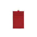 Best Saffiano Leather Slim Wallet ID Card Holder