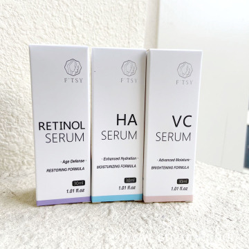 Hyaluronic Acid Face Anti Aging Serum