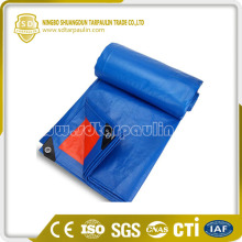 Poly Tarpaulin Plastic Tarp Camping Ground Sheet