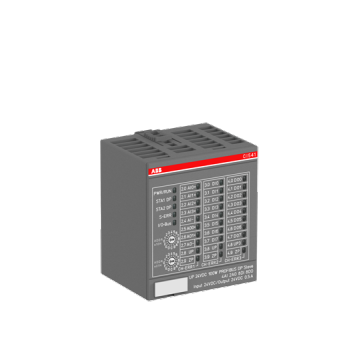 ABB Profibus DP Distributed Expansion CI541-DP