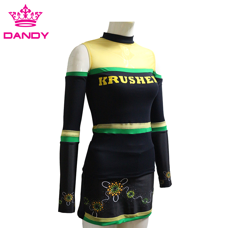 cheap cheer uniforms