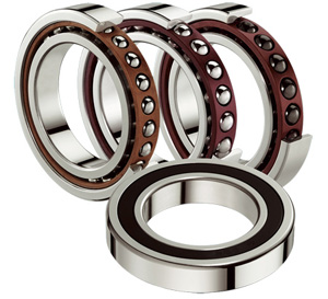 Precision Ball Bearing 7200 Series