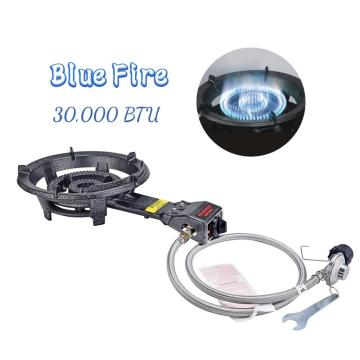 Super Single Propane Burner Stove