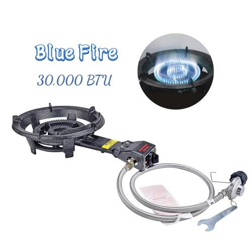 Portable Large Camping Burner Stove