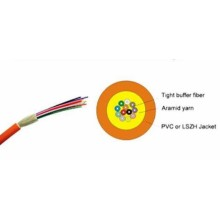 Mobile Cable MOC Indoor Optcial Fiber Cable