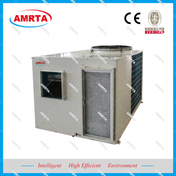 Heating and Cooling Rooftop Air Conditioning Systems