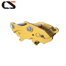 Excavator quick hitch in stock