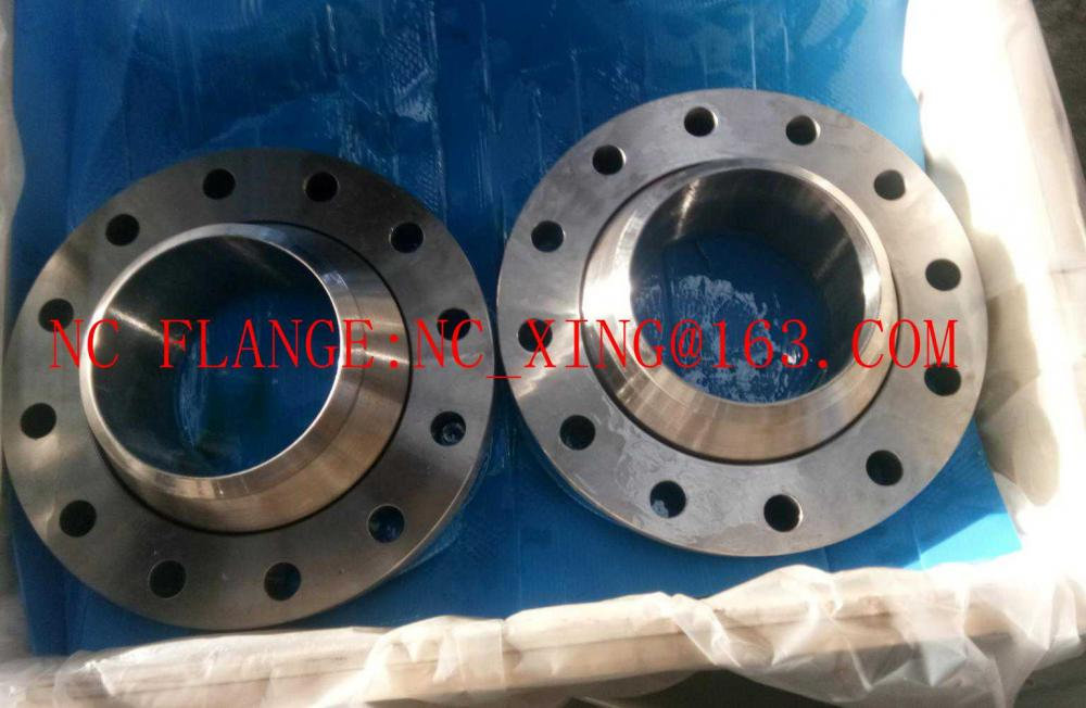 Forged 600lb Swivel Flanges