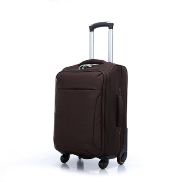 Oxford cloth rod leisure business Trolley bag luggage