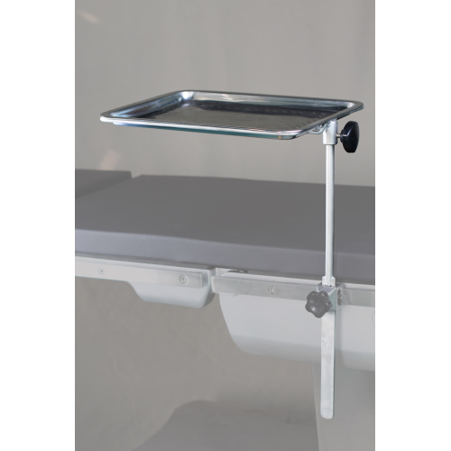 Operating Table  Instrument Tray