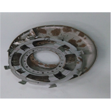 Automobile Motor Molded Parts