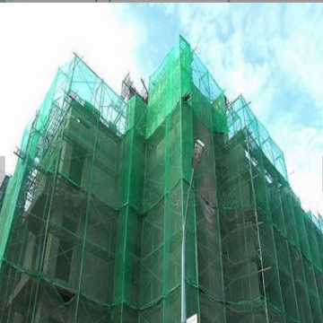 Hdpe Plastic Mesh Anti Fire Safety Net