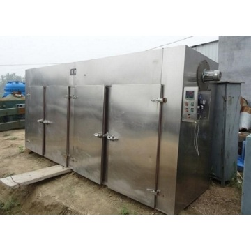 Dryer Oven for Silicone Rubber PU Polyurethane