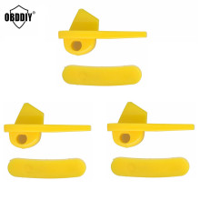3pair Best Quality Tire Changer BEAD BREAKER Tire Machine Accessories Bird Head Remover Pads Rubber Protection Pouches Gasket