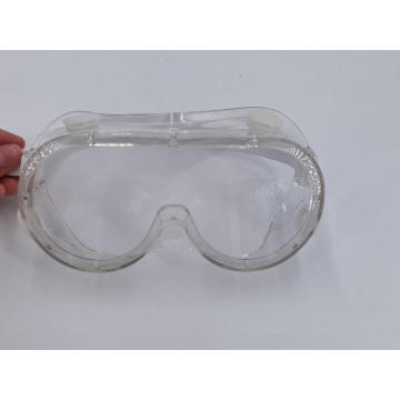 Ready Stock Virus Protective Safety Goggles