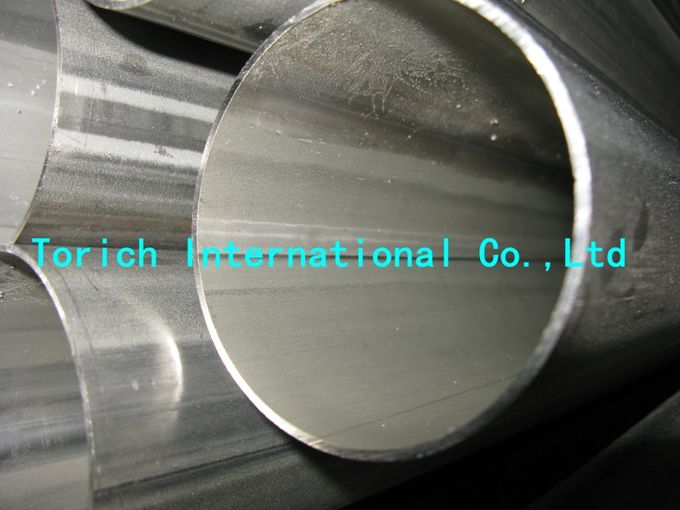 Thin Wall Stainless Steel Welded Tube