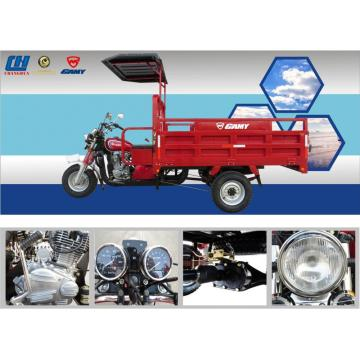 HS150ZH-C1 150cc Gas Cargo Tricycle