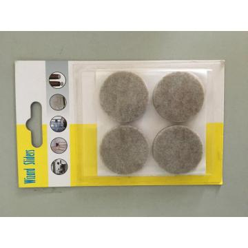 Easy cut Felt pads