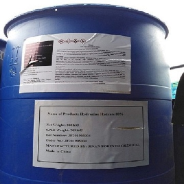 hydrazine hydrate boiling point