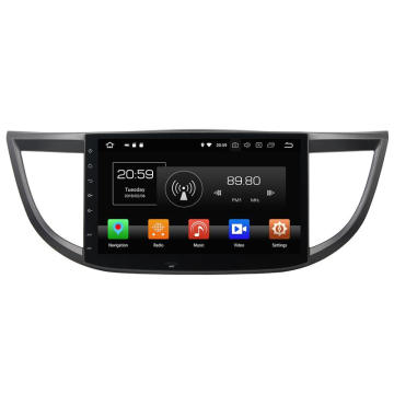 10.1 inch Deckless Car DVD For CRV 2015