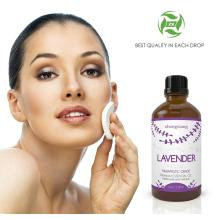 Best price pure Natural lavender essential oil