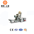 CE certificate bugles chips bugle snacks making machine