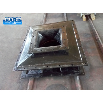 Sinter Machine Casing Cone of Double Cone