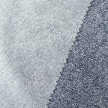 Custom Weight 1025hf Non Woven Shirt Collar Interlining