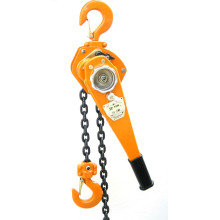 VT Type Lever Hand Chain Hoist Building Construction