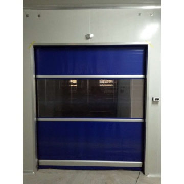 220V High Speed Automatic Door