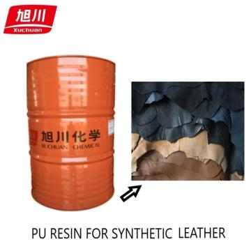 Temperature-resistance skin layer pu resins