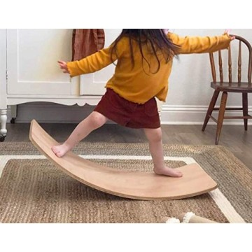 GIBBON Amazon Hot Selling Product swood balance board