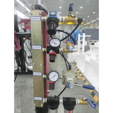 Two Part sealant Machinery