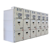Type 8DN9 gas insulated enclosed switching equipment