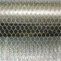 Galvanized Hexagonal Wire Netting Chicken Wire Mesh