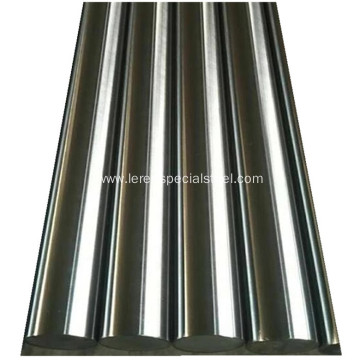 41Cr4 quenched and tempered qt steel round bar