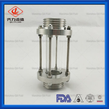 Food Grade Sight Glass Fittings for tank