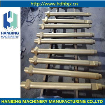 Hydraulic Breaker Chisels for F6 F12 F22 Fine Breakers