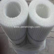 160g 4x4 E-Glass Yarn Fiberglass Mesh