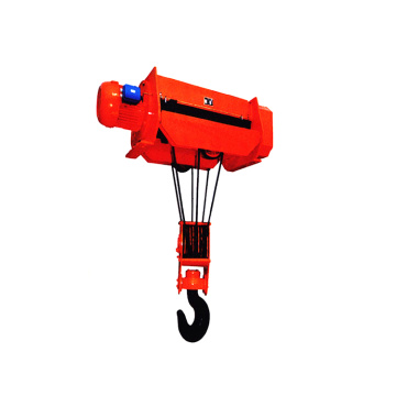 Big overweight electric hoist 1-100t