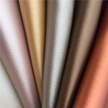 Water-based Lichee Artificial Leather for Furniture Chair
